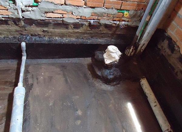 chống thấm nhà vệ sinh tại hà nội