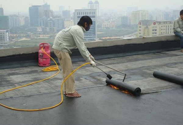 chống thấm trần nhà tại huyện sóc sơn